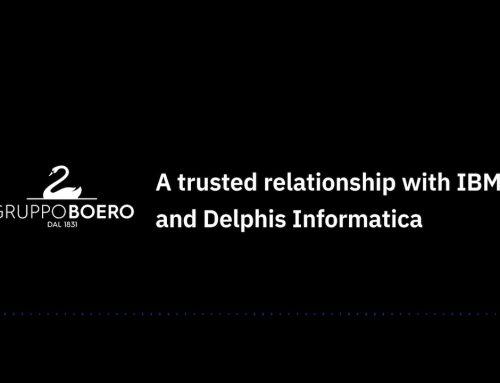 Gruppo Boero: trasformazione digitale e innovazione con l'aiuto di Delphis Informatica e IBM
