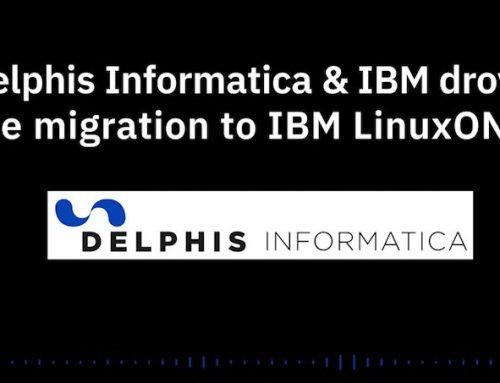 Case Story Gruppo Boero: Delphis Informatica drove the migration to IBM LinuxONE